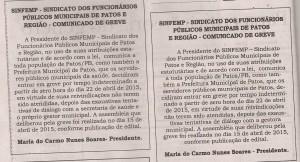 Edital Comunicado de Greve - Patos0002